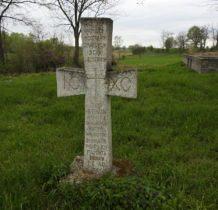 Korcznin-cmentarz przycerkiewny
