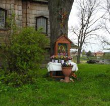 Korczmin-przy cerkwi
