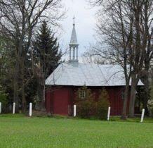 Kościaszyn-kaplica