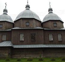 Budynin-cerkiew z 1887 roku
