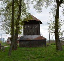 Budynin-dzwonnica