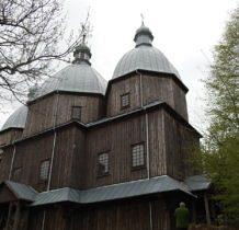 Dłużniów-cerkiew