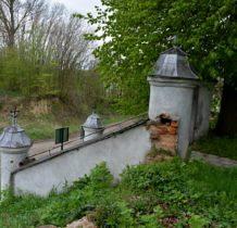 Dłużniów-cerkiewne schody