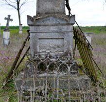 Myców-obelisk upamiętniajacy walki ukraińców w okresie I wojny światowej