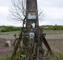 Myców-obelisk