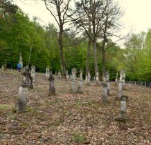 Myców-cmentarz