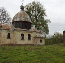 Wyżłów-cerkiew i dzwonnica