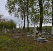 Wyżłów-cmentarz przycerkiewny