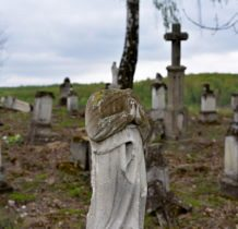 Wyżłów-cmentarz