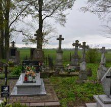 Hubinek-cmentarz