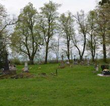 Dyniska-cmentarz