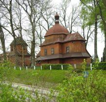 Szpikołosy-cerkiew-obecnie kościół