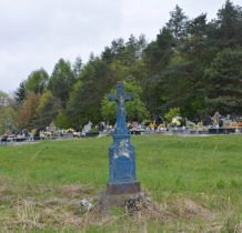 Turkowice-cmentarz
