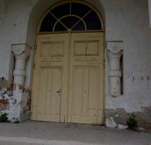 Turkowice-zabytkowe budynki