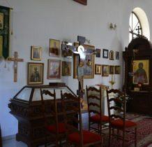 Turkowice-cerkiew-siostra opowiada nam o dziejach monasteru