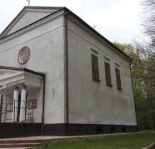 Turkowice-kościół