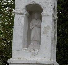 Moroczyn-figura św.Nepomucena