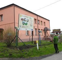 Moroczyn-przy drodze do Wioski Srachów