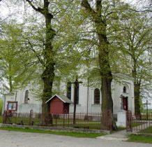 Sahryń-murowana cerkiew z 1873r najpierw unicka