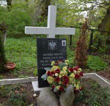 Sahryń-pamięci żołnierzy września