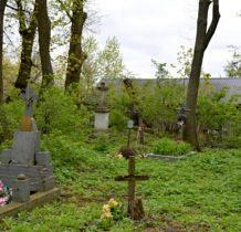 Sahryń-cmentarz