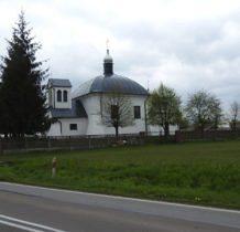 Modryń-cerkiew unicka