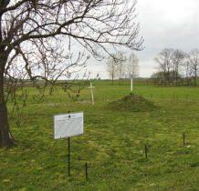 Modryń-cmentarz wojenny