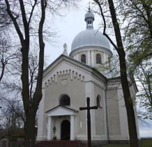 Szczepiatyn-dawna cerkiew z 1909r