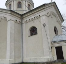 Szczepiatyn-cerkiew