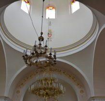 Szczepiatyn-cerkiew-obecnie kościół