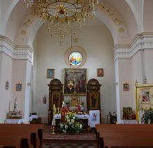 Szczepiatyn-dawna cerkiew