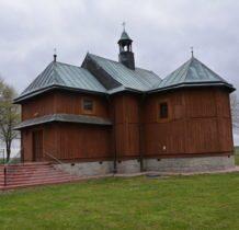 Żerniki-cerkiew z 1793 roku