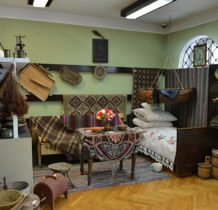 Hrubieszów-muzeum -dział etnograficzny