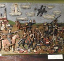 """Hrubieszów-muzeum-""""Cud nad Wisła"""""""