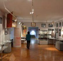 Hrubieszów -muzeum-dział historyczny