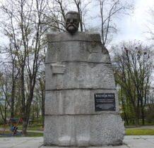 Hrubieszów-Bolesław Prus urodził się w Hrubieszowie w 1847 roku