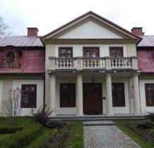Hrubieszów-dom urodzin B.Prusa