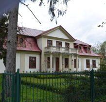 Hrubieszów-dom rodzinny B.Prusa
