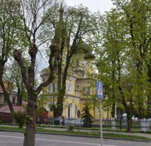 Hrubieszów-cerkiew