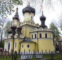 Hrubieszów-cerkiew prawosławna