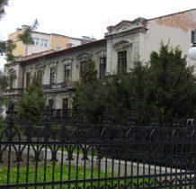 Hrubieszów-kamienica z 1900roku