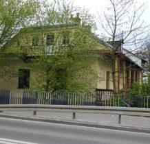 Hrubieszów-zabytkowa zabudowa