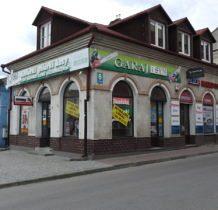 Hrubieszów-zabudowa