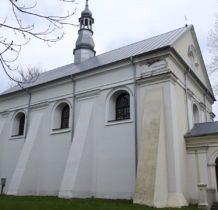 Hrubieszów-kościół to dawna cerkiew unicka wybudowana w latach1795-1828