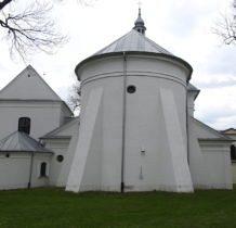 Hrubieszów-jako kościół katolicki od 1918 roku