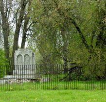 Hrubieszów-kirkut