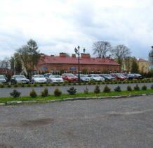 Hrubieszów-stacjonowały tu kiedyś wojska carskie