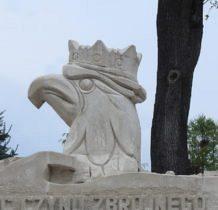 Hrubieszów-pomnik