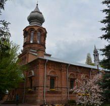 Hrubieszów-w okresie międzywojennym katolicki kościół