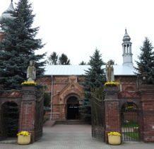 Hrubieszów-cerkiew zaczęto odbudowywać w 1982 roku